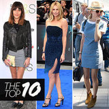 Fab's Top 10 Celebrity Looks of the Week — Alexa, Diane, Charlize, and More!