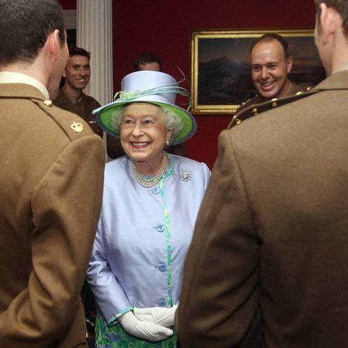 Photos Of The Queen's Diamond Jubilee Celebrations So Far
