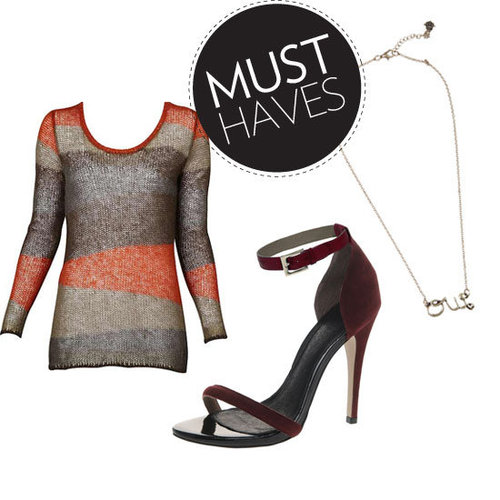 Shop Our June Must-Haves Online Shopping List: JBrand Jeans, SABA knits, ASOS Heels, Fur Vests and More!