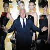 Giorgio Armani Responds to Foundation Rumors