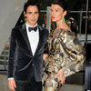 CFDA Awards 2012 Red Carpet Pictures