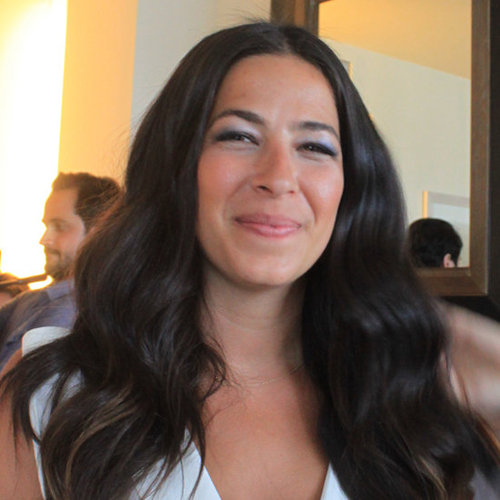 Rebecca Minkoff at the CFDA Awards