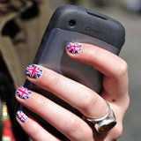 11. Even More Union Jack Nails