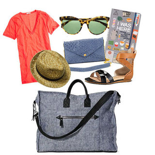 Summer Travel Essentials