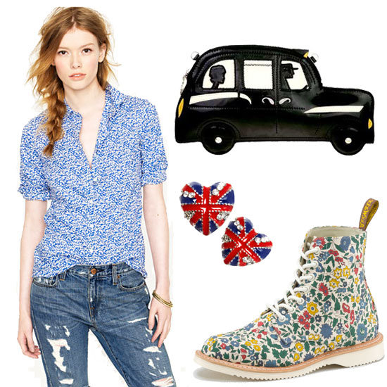 11 Cute Ways to Get Into the Diamond Jubilee Spirit!