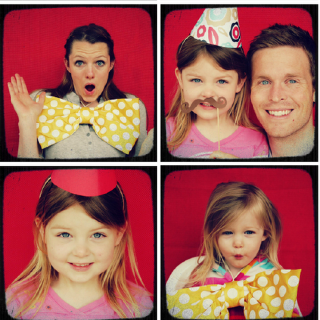 Photo Booth Ideas For Kids