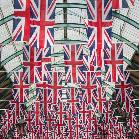 Diamond Jubilee Fashion and Beauty Buys