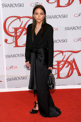 Mary Kate Olsen(2012 CFDA Fashion Awards)