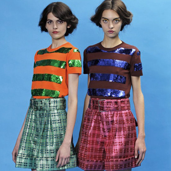 Marc Jacobs Resort 2013 Pictures