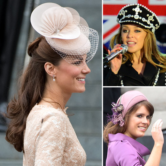 See 18 Beauty Highlights From the Diamond Jubilee Celebrations