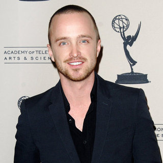 Breaking Bad Season 5 Aaron Paul Interview