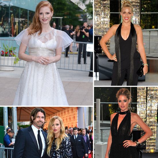 Busy Philipps, Rachel Zoe, and More of the Best Quotes From the CFDA Awards