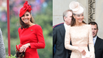 See All of Kate Middleton's Looks From the Diamond Jubilee!