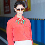 15 Bold Collar Necklaces That Deserve to Be Worn With Your Summer Best