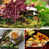 Eggs Aren't Just For Breakfast: Healthy Lunch and Dinner Recipes