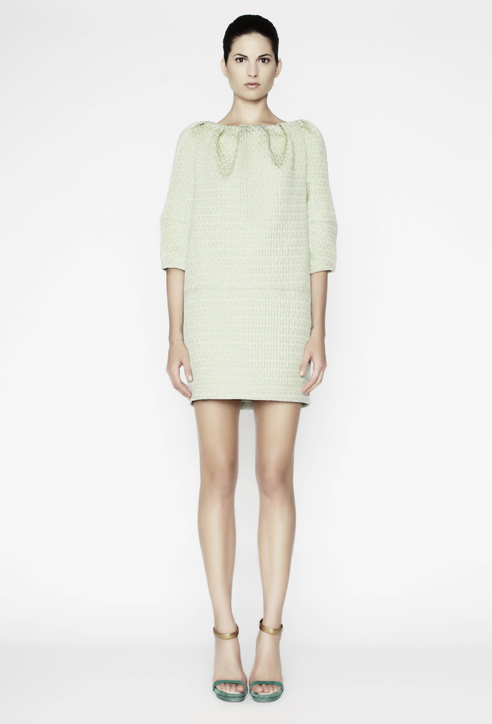 Camilla and Marc Balances Buttoned Up With Buttoned Down for Spring '12