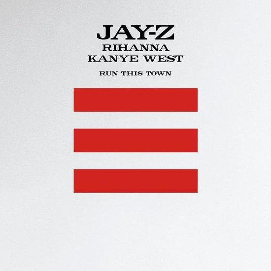"""Run This Town"" With Jay-Z and Rihanna"