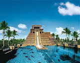 Best Swimming Pool: Atlantis on Paradise Island, Bahamas
