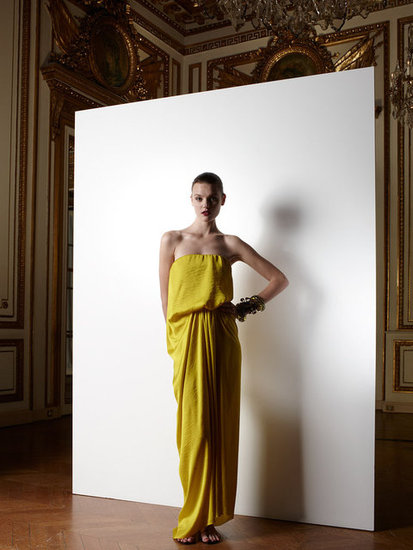 Lanvin Resort 2013