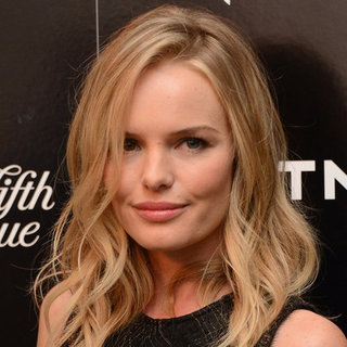 How to Get Kate Bosworth's Rose Lip Look