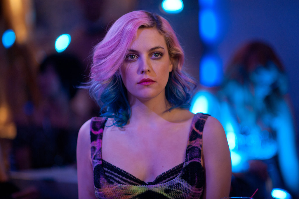 Riley Keough in Magic Mike.