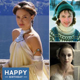 Happy Birthday, Natalie Portman: Celebrate With 31 of Her Most Memorable On-Screen Roles
