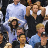 Celebrities at LA Kings Stanley Cup Finals Pictures