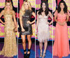 Fab Poll: Who Gets Your Vote For Best Dressed At The CMT Music Awards?