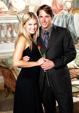 The Bachelor, Season 9: Prince Lorenzo Borghese and Jennifer Wilson