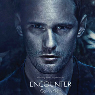 Alexander Skarsgard Named Face of Calvin Klein