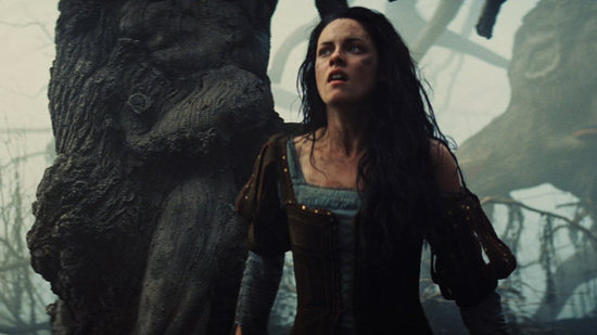 Video: Snow White and the Huntsman Getting a Sequel — But What Does Kristen Stewart Think?