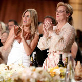Jennifer Aniston, Meryl Streep, Julia Roberts And More Step Out To Honour Shirley MacLaine