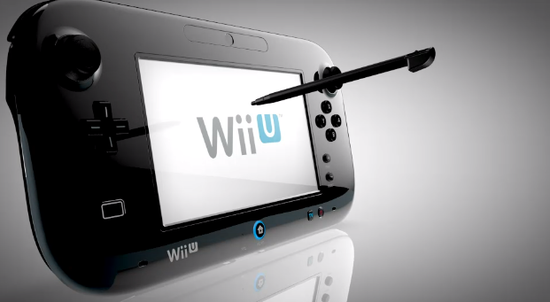 Nintendo E3 Wii U Press Conference 
