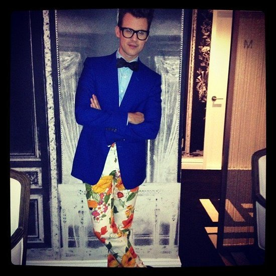 Brad Goreski shares his closet organization tips and tells us which trendy items we should toss, stat.