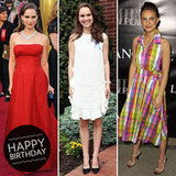 Natalie Portman Never Hits a Dull Note on the Red Carpet — 60 Looks That Prove Our Point