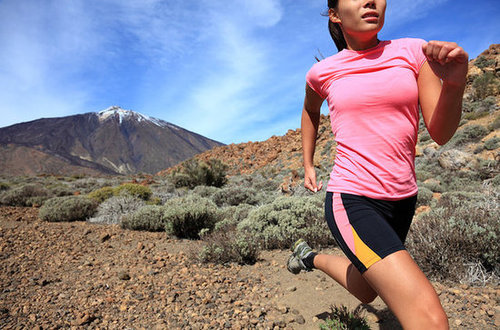 4-Ways to Shake Up Your Next Outdoor Run