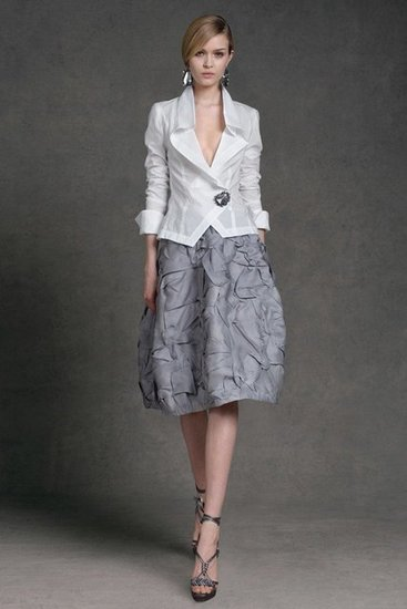 Donna Karan Resort 2013