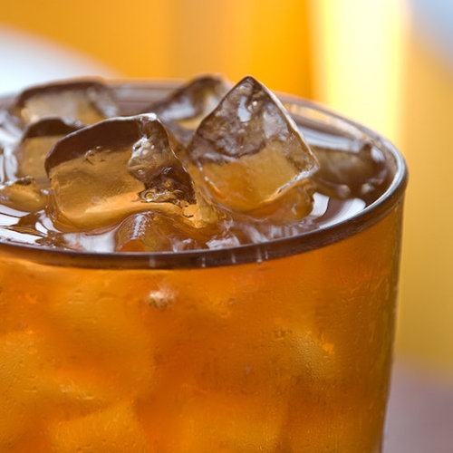 How to Turn Hot Tea Into Iced Tea