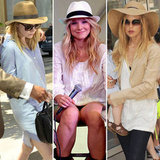 8 Stylish Celebrity Hats to Top Your Outfits With Right Now!
