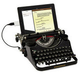 USB Typewriter ($799)