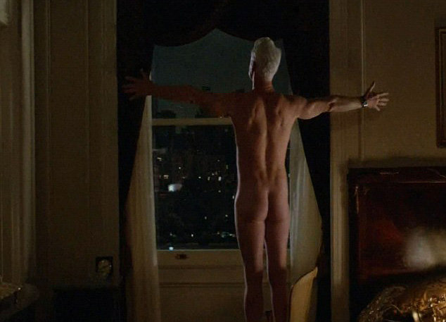 Roger Sterling on Modesty