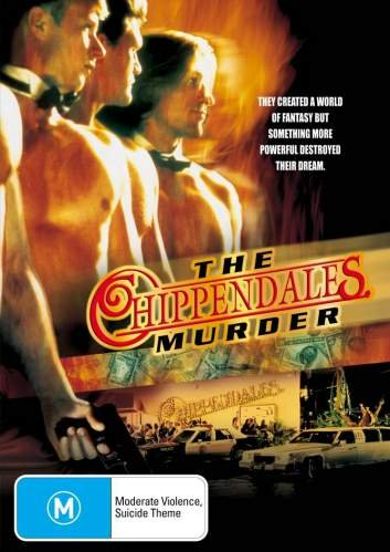 The 2000 made-for-TV movie The Chippendales Murder is based loosely on the creation of the male strip show.