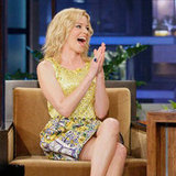 Elizabeth Banks Talking About MTV Movie Awards 2012 (Video)