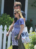 Drew Barrymore and Will Kopelman spent their honeymoon in Montecito.