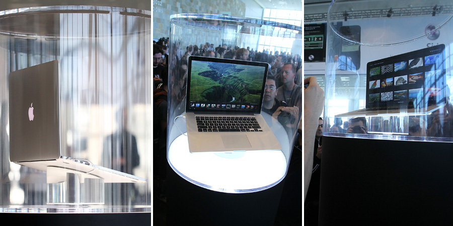 4 Reasons to Buy the New Retina Display MacBook Pro