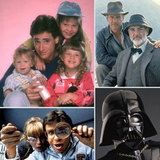 Darth to Szalinski: Our Favorite Geeky Fathers in Pop Culture