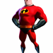 Bob Parr — The Incredibles