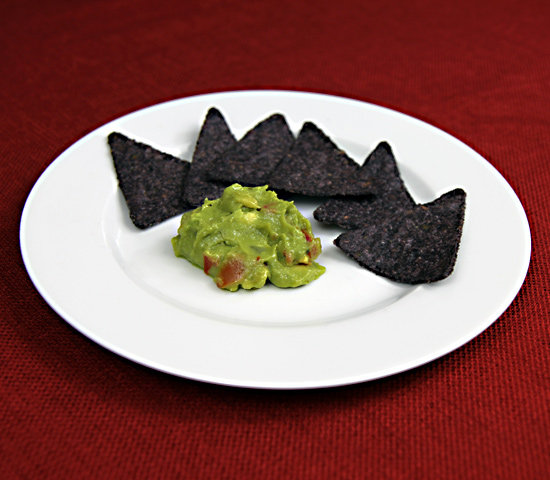 What 100 Calories Looks Like: Chips and Dips