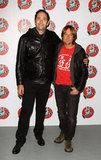 Darren Percival and Keith Urban