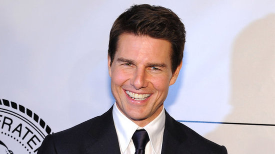 Video: Tom Cruise Shares the Secret Reason Why He Looks So Good